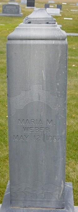 Maria Webber