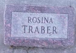 Rosina Bauch Trauber