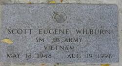 Scott Eugene Wilburn