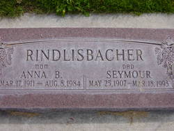 Orson Seymour Rindlisbacher
