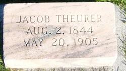 Jacob Theurer