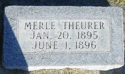 Merle Theurer