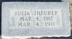 Julia Theurer