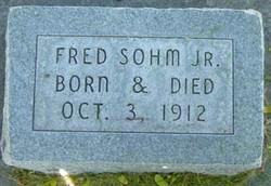 Fred Sohm