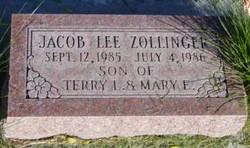 Jacob Lee Zollinger