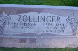 Leon James Zollinger