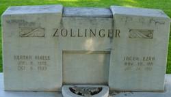 Jacob Ezra Zollinger