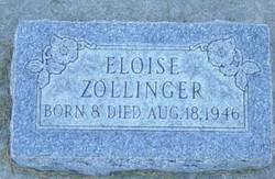 Eloise Zollinger