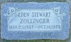 Eden Stewart Zollinger