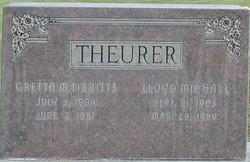 Lloyd Michael Theurer