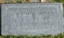 Virginia Wood