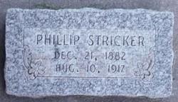 Phillip Stricker