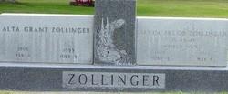 Alvin Jacob Zollinger