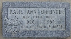 Katie Ann Zollinger
