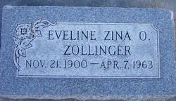 Eveline Zina Otella Zollinger
