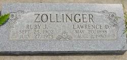 Lawrence Daniel Zollinger