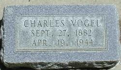 Charles Richard Vogel