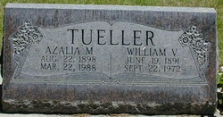 William Von Almen Tueller