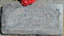 Christian D. Rindlisbacher
