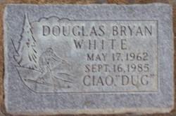 Douglas Bryan White