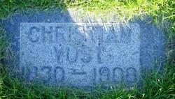 Christian Yost