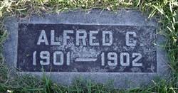 Alfred Charles Beard