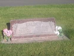 Ida Irene <I>Merritt</I> Calder