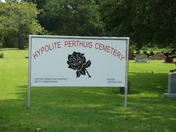 Hypolite Perthuis Cemetery
