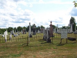 Plainville Rural Cemetery