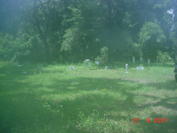 Trinity/Oaklawn Cemetery