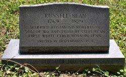 Russell Bean