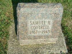 Samuel Hager Cottrell