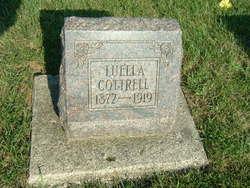 Luella <I>Yagel</I> Cottrell