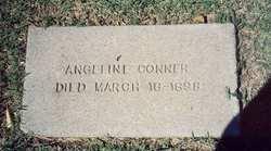 Angeline <I>Kiger</I> Conner