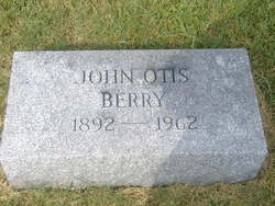 John Otis Berry