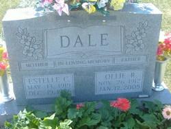 Estelle C. Dale