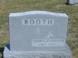 Shawn Reynolds Booth