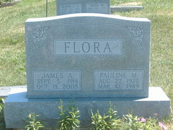 James Allen Flora