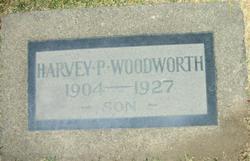 Harvey P. Woodworth
