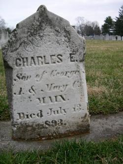 Charles E Main