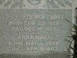Anna Mary Gramlich