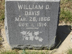 William Dory Davis