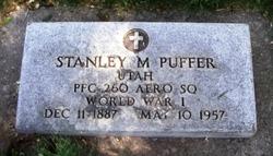 Stanley Monroe Puffer