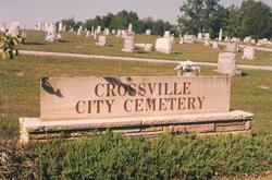 Crossville City Cemetery
