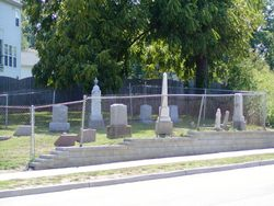 Dingledine Family Cemetery