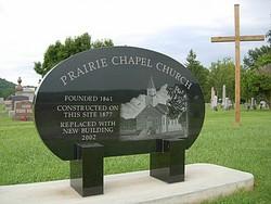 Prairie Chapel ChurchCemetery
