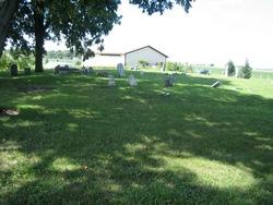 Smelcer Cemetery