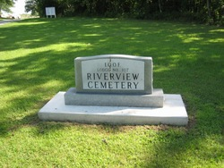 IOOF Riverview Cemetery