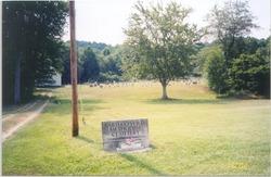 Bartlettsville Methodist Cemetery