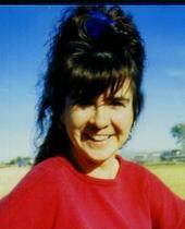 Julia Gore Dodson
